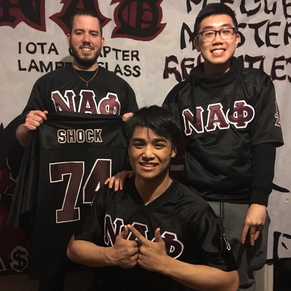Rutgers Asian Greek Letter Organization